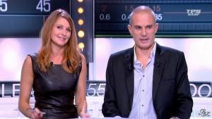 Valérie Amarou dans la Quotidienne du Cinema - 14/09/11 - 44
