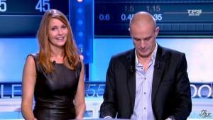 Valérie Amarou dans la Quotidienne du Cinema - 14/09/11 - 45