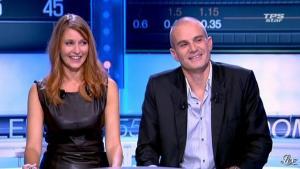 Valérie Amarou dans la Quotidienne du Cinema - 14/09/11 - 46