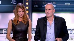 Valérie Amarou dans la Quotidienne du Cinema - 14/09/11 - 48