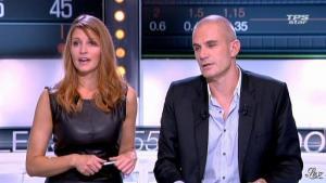 Valérie Amarou dans la Quotidienne du Cinema - 14/09/11 - 49