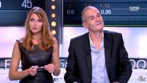 Valérie Amarou dans la Quotidienne du Cinema - 14/09/11 - 51