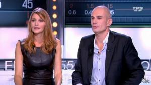 Valérie Amarou dans la Quotidienne du Cinema - 14/09/11 - 52