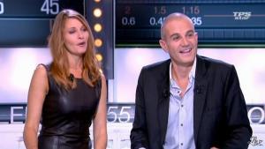Valérie Amarou dans la Quotidienne du Cinema - 14/09/11 - 53