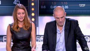Valérie Amarou dans la Quotidienne du Cinema - 14/09/11 - 56