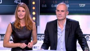 Valérie Amarou dans la Quotidienne du Cinema - 14/09/11 - 58