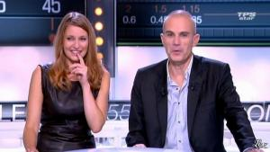 Valérie Amarou dans la Quotidienne du Cinema - 14/09/11 - 60