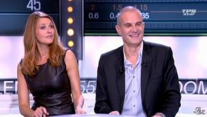 Valérie Amarou dans la Quotidienne du Cinema - 14/09/11 - 61