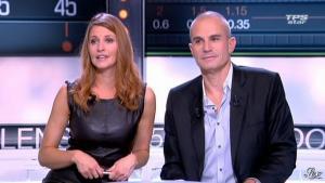 Valérie Amarou dans la Quotidienne du Cinema - 14/09/11 - 63