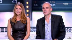Valérie Amarou dans la Quotidienne du Cinema - 14/09/11 - 64