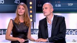 Valérie Amarou dans la Quotidienne du Cinema - 14/09/11 - 66