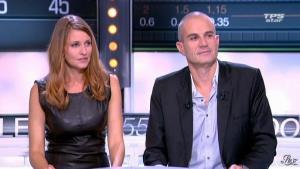 Valérie Amarou dans la Quotidienne du Cinema - 14/09/11 - 70