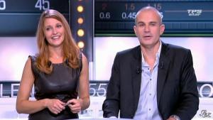 Valérie Amarou dans la Quotidienne du Cinema - 14/09/11 - 72