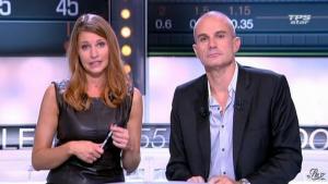 Valérie Amarou dans la Quotidienne du Cinema - 14/09/11 - 81