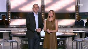 Valérie Amarou dans la Quotidienne du Cinema - 15/03/11 - 01