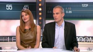 Valérie Amarou dans la Quotidienne du Cinema - 15/03/11 - 09
