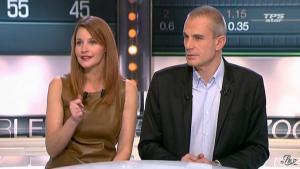 Valérie Amarou dans la Quotidienne du Cinema - 15/03/11 - 16