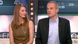 Valérie Amarou dans la Quotidienne du Cinema - 15/03/11 - 17