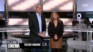 Valérie Amarou dans la Quotidienne du Cinema - 20/01/11 - 03