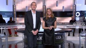 Valérie Amarou dans la Quotidienne du Cinema - 20/12/10 - 07
