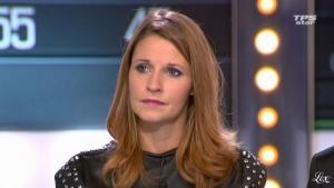 Valérie Amarou dans la Quotidienne du Cinema - 20/12/10 - 09