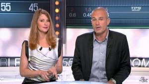 Valérie Amarou dans la Quotidienne du Cinema - 21/06/11 - 09