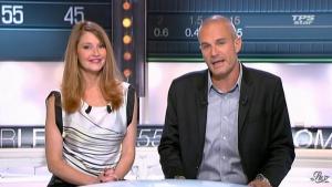 Valérie Amarou dans la Quotidienne du Cinema - 21/06/11 - 10
