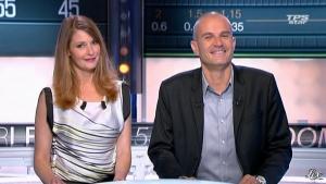 Valérie Amarou dans la Quotidienne du Cinema - 21/06/11 - 11