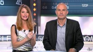 Valérie Amarou dans la Quotidienne du Cinema - 21/06/11 - 12