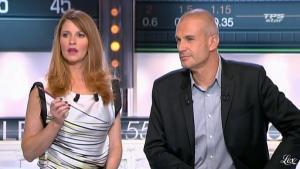 Valérie Amarou dans la Quotidienne du Cinema - 21/06/11 - 15