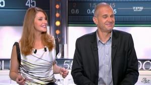 Valérie Amarou dans la Quotidienne du Cinema - 21/06/11 - 16
