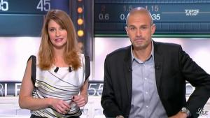 Valérie Amarou dans la Quotidienne du Cinema - 21/06/11 - 17