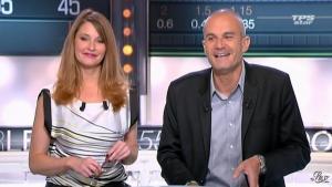 Valérie Amarou dans la Quotidienne du Cinema - 21/06/11 - 18