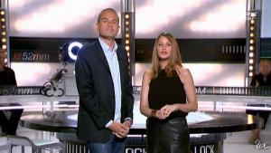Valérie Amarou dans la Quotidienne du Cinema - 21/08/11 - 04