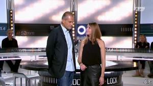 Valérie Amarou dans la Quotidienne du Cinema - 21/08/11 - 07