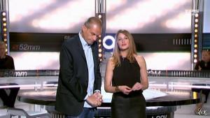 Valérie Amarou dans la Quotidienne du Cinema - 21/08/11 - 10