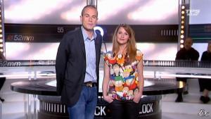 Valérie Amarou dans la Quotidienne du Cinema - 24/06/11 - 03