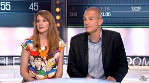 Valérie Amarou dans la Quotidienne du Cinema - 24/06/11 - 04