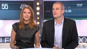 Valérie Amarou dans la Quotidienne du Cinema - 29/10/10 - 06