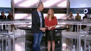 Valérie Amarou dans la Quotidienne du Cinema - 30/06/11 - 01