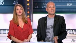 Valérie Amarou dans la Quotidienne du Cinema - 30/06/11 - 06