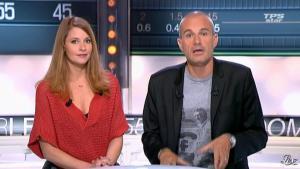 Valérie Amarou dans la Quotidienne du Cinema - 30/06/11 - 07