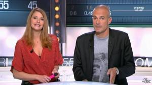 Valérie Amarou dans la Quotidienne du Cinema - 30/06/11 - 11