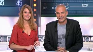Valérie Amarou dans la Quotidienne du Cinema - 30/06/11 - 16