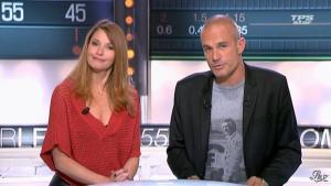 Valérie Amarou dans la Quotidienne du Cinema - 30/06/11 - 20