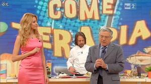 Adriana Volpe dans I Fatti Vostri - 01/04/13 - 06