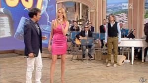 Adriana Volpe dans I Fatti Vostri - 01/05/13 - 07