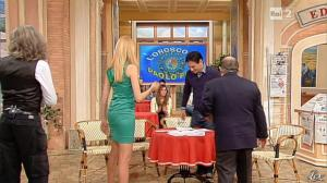 Adriana Volpe dans I Fatti Vostri - 17/04/13 - 11
