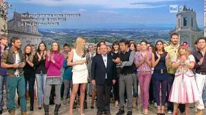 Adriana Volpe dans I Fatti Vostri - 19/10/11 - 07