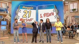 Adriana Volpe dans I Fatti Vostri - 21/05/13 - 01